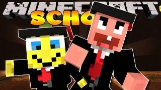 Minecraft School - THE BIG GRADUATION CEREMONY!