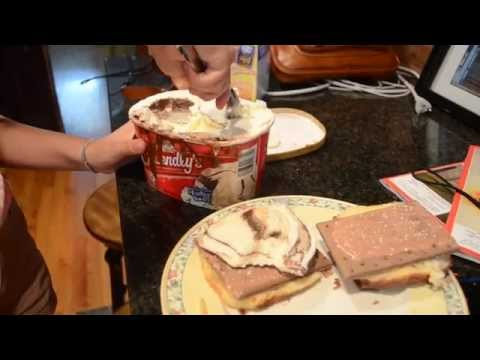 ICE CREAM SANDWICH 2.0