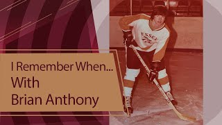 Brian Anthony, I Remember When