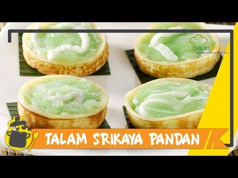 resep-kue-tradisional:-resep-kue-talam-srikaya-pandan-lembut-dan-manis