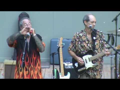 An Evening with The Nighthawks – Tickets – Pearl Street