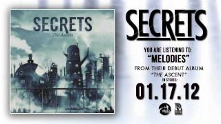 Watch Secrets Melodies video