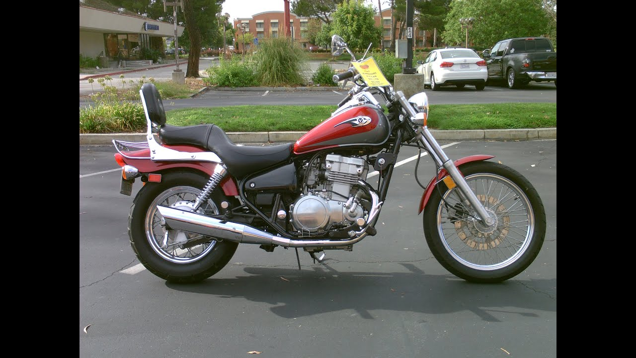 Contra Costa Powersports-Used 2001 KAWASAKI VULCAN 500 LTD ...