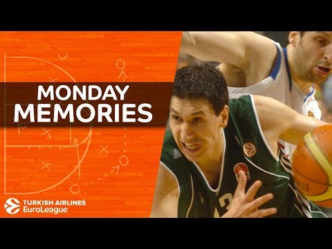Monday Memories: Greens take the 2007 title!