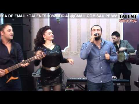 Marius Babanu - Mare mare frumusete - Live - Talent Show