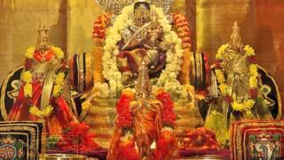 "Sanskrit Hymn (Prayer) on Sri Malolan - ""Sri Lakshmi Nrusimha Prapatti"" (Sri Yathindra Maha Desikan)"
