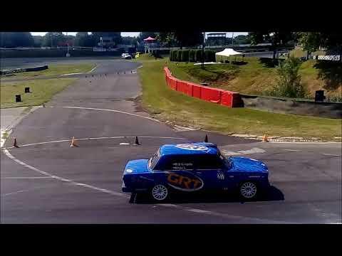 Lada Rally Salak Drift Saját Videók válogatása