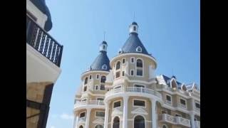 Uygun Tatil - Haydarpasha Palace Hotel