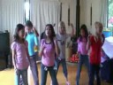 Download 8yo party dance spice girls MP3 song and Music Video