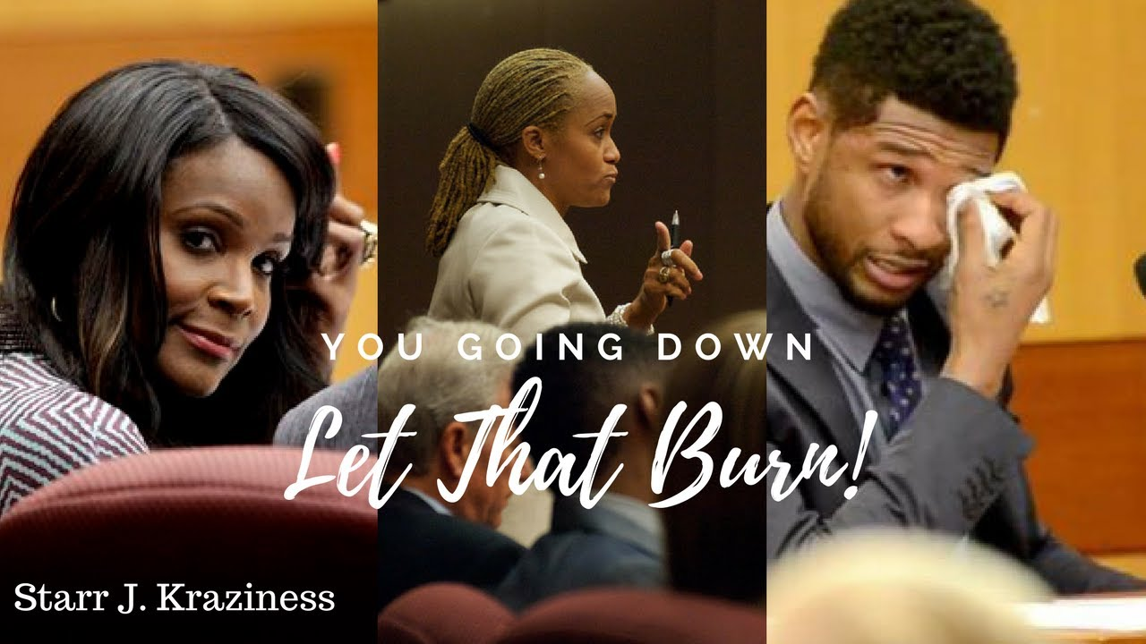 Woman suing usher over exposing her hires tameka foster lawyer woman suing usher over exposing her hires tameka foster lawyer are they working together geenschuldenfo Choice Image