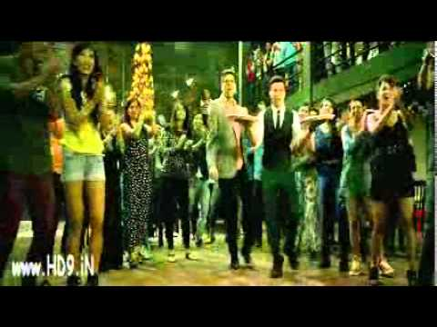 ABCD 2 Happy hour HD