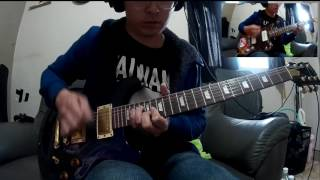 G string is out of tune at the end of this video, please ignore tha...