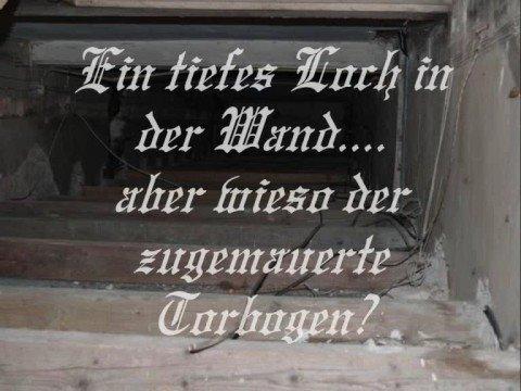 Verlassene psychiatrie eckardtsheim