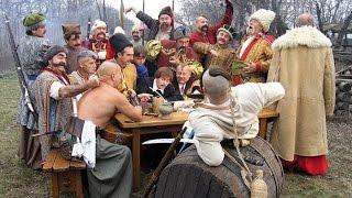 День украинского казачества