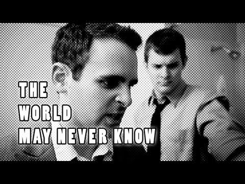 Richalvarez - The World May Never Know