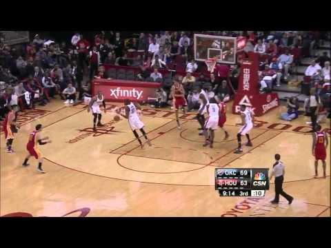 Thabo Sefolosha 28 points career high (6 3 pointers) vs Houston Rockets full highlights 02/20/20 HD