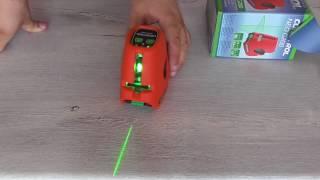 видео Купить Лазерный нивелир-уровень CONDTROL Neo X200. Заводские цены