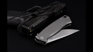 KD Knives Arsen: A simple & silky smooth EDC