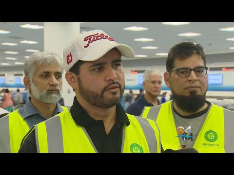 Local Doctors Help Residents In Puerto Rico