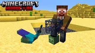 Wydobyłem Spawner! - HardCore - [10] (Minecraft 1.14 Na DataPackach)
