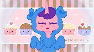 Baku baku nya nya Animation Meme