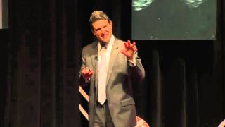 What is Everyday Evil? Identify, Treat...Eliminate. | Michael Welner, M.D. | TEDxCapeMay