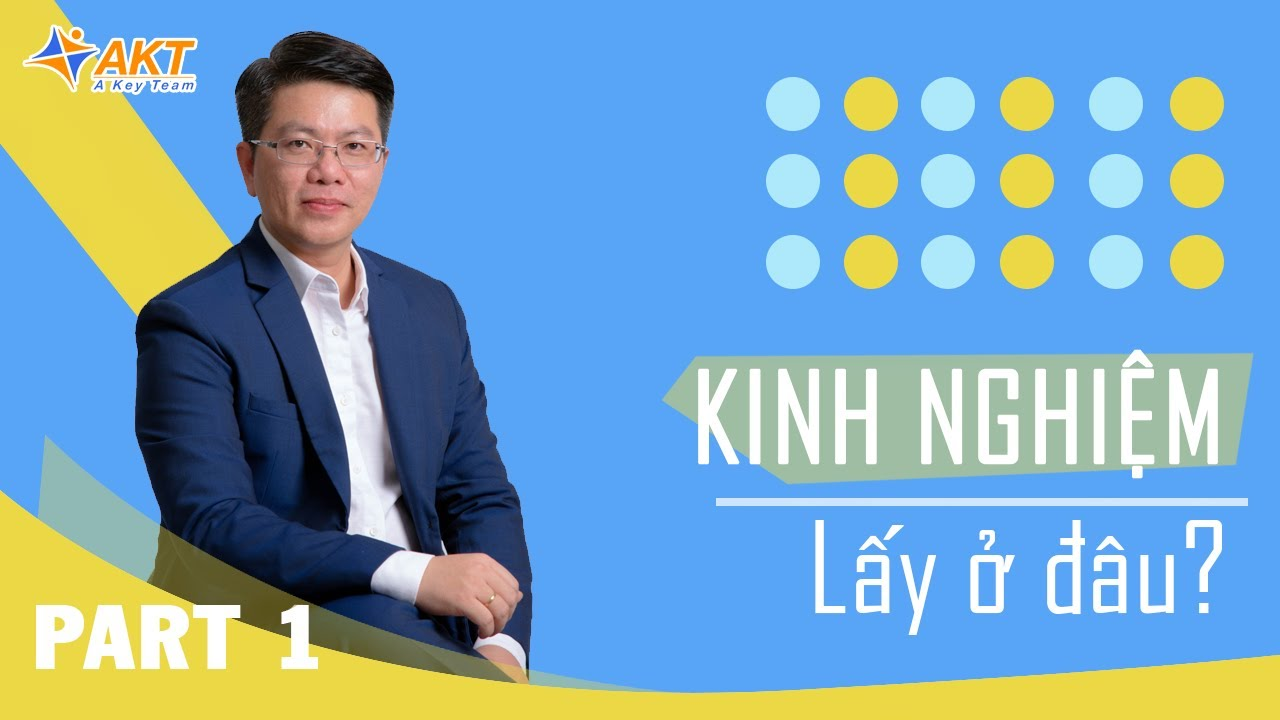 Phiên Dịch Viên [Vlog 13] Kinh nghiệm lấy từ đâu? (P1) | Nghề Phiên Dịch | Interpreter Vietnam