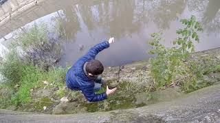 Рыбалка в Керчи.