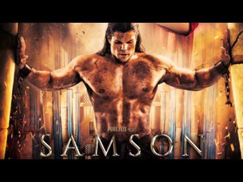 *ИСТОРИЧЕСКИЕ ФИЛЬМЫ* Самсон
