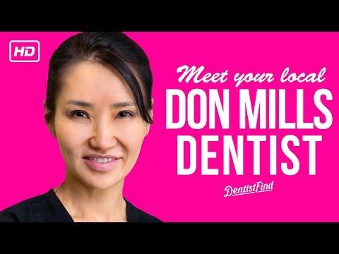 Don Mills Dentist - Lawrence Ave East - Lawrence Avenue Dental