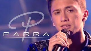 Te vi venir / Andrés Parra [La Voz Colombia]