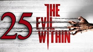 THE EVIL WITHIN [Walkthrough ITA HD - PARTE 25] - BOSS: Piovra
