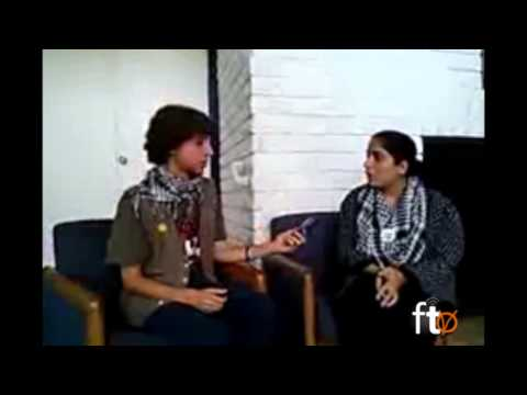 Malalai Joya Interview