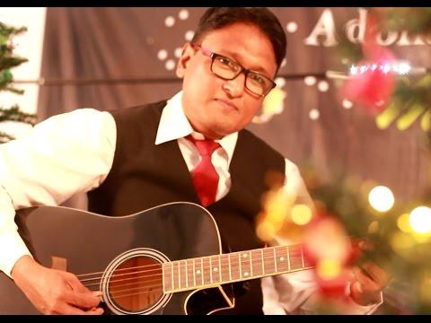 Shor Duniya Me | Hindi Christmas Carols | Adonai Choir Group