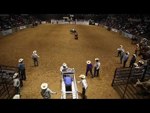 17th Annual Jackson Black Rodeo