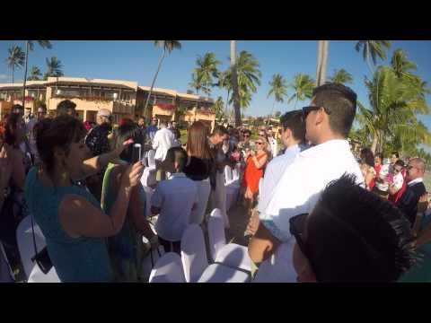 Fiji travel film by Natasha Zonta Yr 12