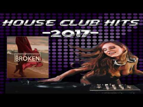 Various Artists Songs - House Clubs Hits 2017 [ Amadea Music ] [ OTB Publishing ]