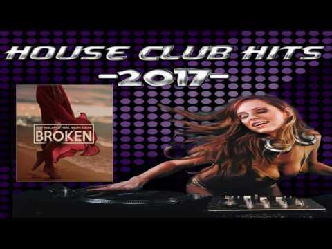 Various Artists Songs - House Clubs Hits 2017 [ Amadea Music ] [ OTB Publishing ]