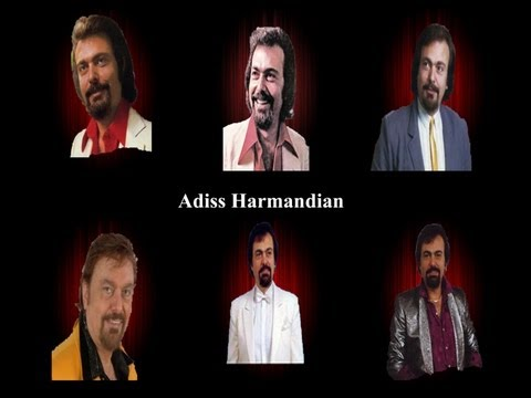 Adiss Harmandian Mixed Songs#08