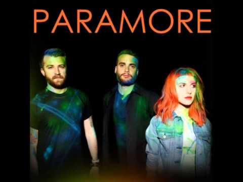 Paramours eyes part 1