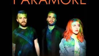 Paramore Full Album (2013)