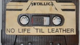 Metallica - No Life