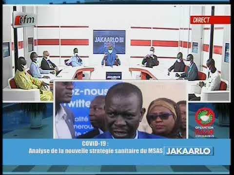 Covid-19 : pourquoi les décès s'accélèrent au Sénégal