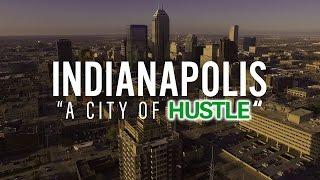 Indianapolis Drone -