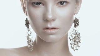 Текстура кожи. Убираем волоски, поры, краску... Частичная и полная подмена текстуры