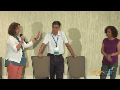 CMD SciFam: Cure CMD's Community Outreach & Education Program