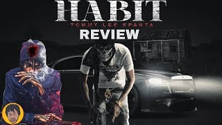 Download Video Tommy Lee Sparta - Habit (Review) MP3 3GP MP4