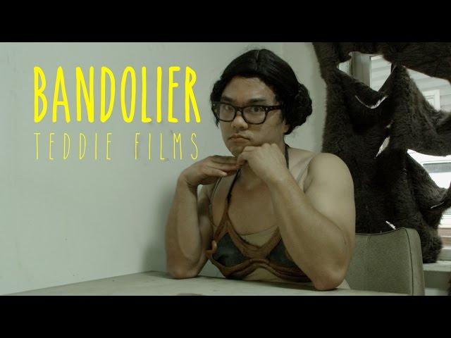 STAR WARS + CHANDELIER Sia Parody - 'BANDOLIER'