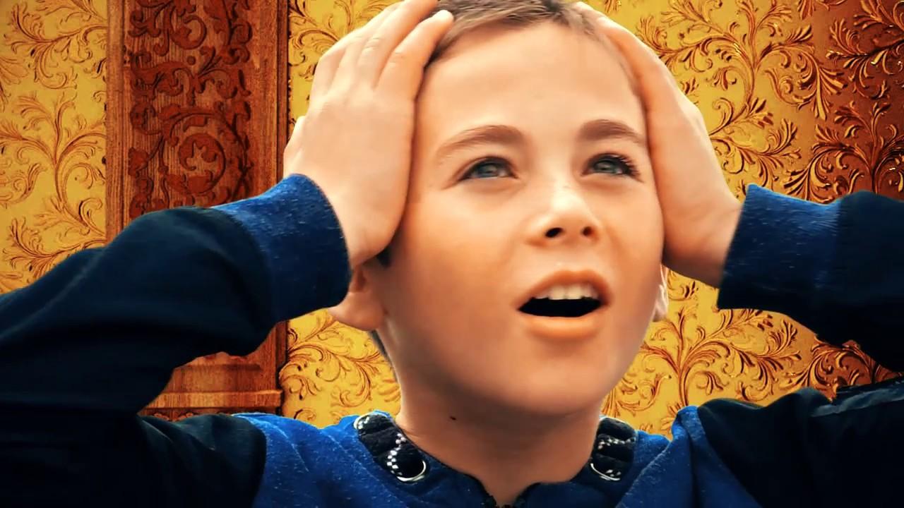 'מעוז צור' - חדש! קליפ מדהים לחנוכה תשע''ח -  New! Maoz Tzur, a moving, fascinating video