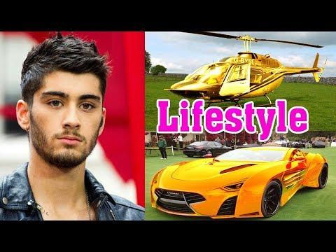 Zayn Malik's Lifestyle ★ 2018